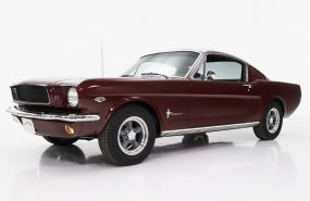 Mustang Archive Amc Classics